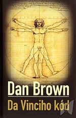 Da Vinciho kód - kniha a film