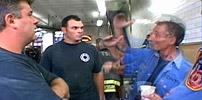 Dvojičky 11. 9. 2001 - hasiči hovoria, že to boli detonačné nálože